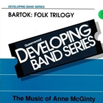 Bartok: Folk Trilogy QUEENWOOD