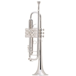 Bach Professional Model 180S37 Bb Trumpet
