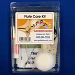 Gadsden Music Company Flute Care Kit