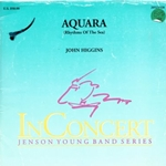 Aquara (Rhythms of the Sea)