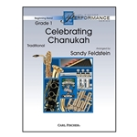 Celebrating Chanukah