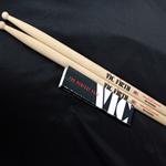 Vic Firth American Custom Snare Sticks, General
